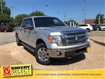 2013 F-150 SuperCrew Cab 4x4,  Pickup #NC79815A - photo 1