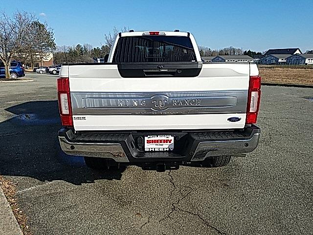 2021 Ford F-250 Crew Cab 4x4, Pickup #NC80504 - photo 8