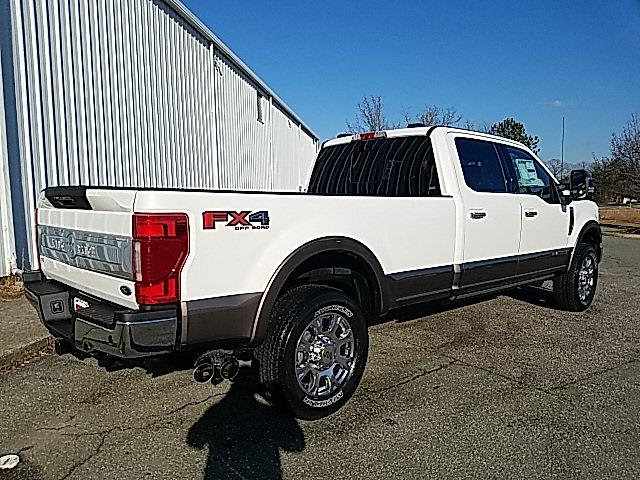 2021 Ford F-250 Crew Cab 4x4, Pickup #NC80504 - photo 2