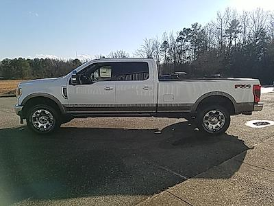 2021 Ford F-250 Crew Cab 4x4, Pickup #NC80504 - photo 6