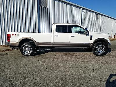 2021 Ford F-250 Crew Cab 4x4, Pickup #NC80504 - photo 3
