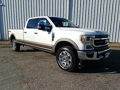 2021 Ford F-250 Crew Cab 4x4, Pickup #NC80504 - photo 9