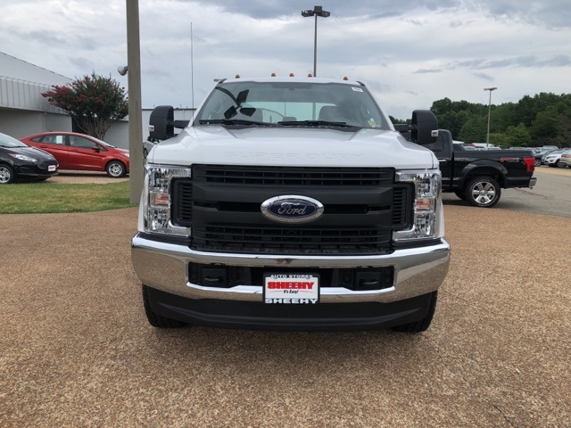 2018 F-350 Crew Cab 4x4,  Reading Service Body #NC82354 - photo 5