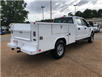 2018 F-350 Crew Cab 4x4,  Reading Service Body #NC82354 - photo 1