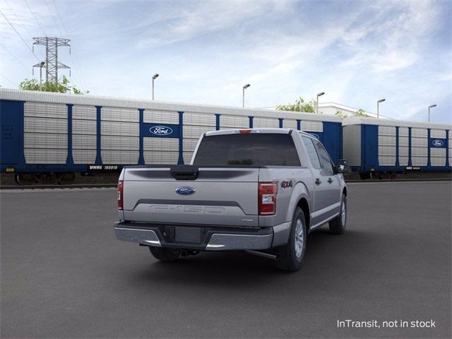 2020 Ford F-150 SuperCrew Cab 4x4, Pickup #NC83794 - photo 2