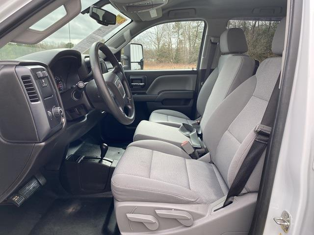 2019 GMC Sierra 2500 Crew Cab 4x4, Pickup #NC86287A - photo 10