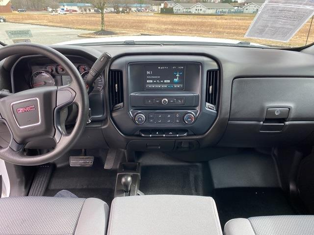 2019 GMC Sierra 2500 Crew Cab 4x4, Pickup #NC86287A - photo 15