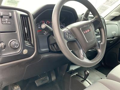 2019 GMC Sierra 2500 Crew Cab 4x4, Pickup #NC86287A - photo 11