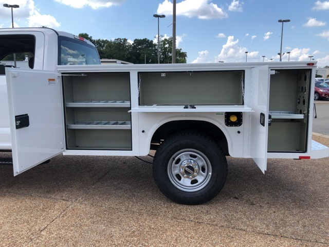 2018 F-350 Crew Cab 4x4,  Knapheide Service Body #NC95281 - photo 10
