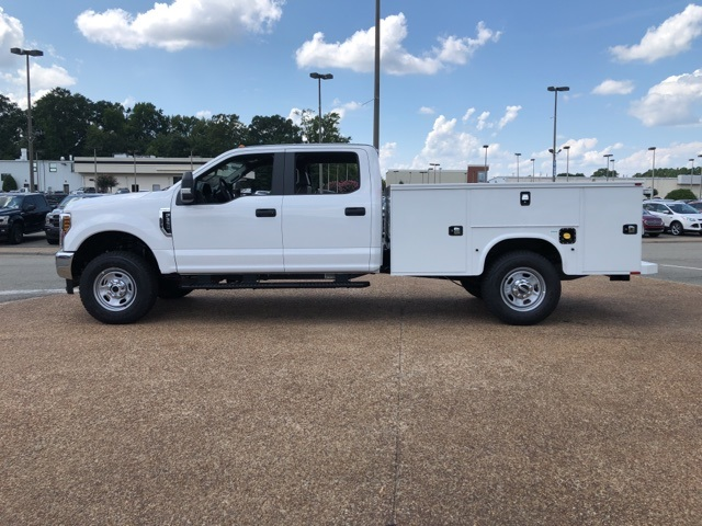 2018 F-350 Crew Cab 4x4,  Knapheide Service Body #NC95281 - photo 5