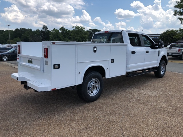 2018 F-350 Crew Cab 4x4,  Knapheide Service Body #NC95281 - photo 7