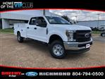 2018 F-350 Crew Cab 4x4,  Knapheide Service Body #NC95281 - photo 1