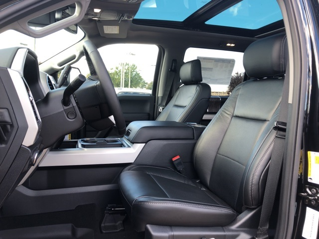 2019 F-250 Crew Cab 4x4,  Pickup #NC95753 - photo 9