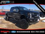 2019 F-250 Crew Cab 4x4,  Pickup #NC95753 - photo 1