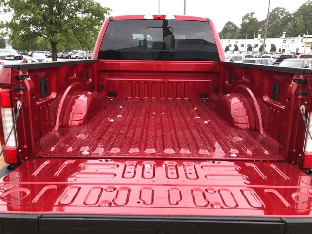 2018 F-250 Crew Cab 4x4,  Pickup #NC98792 - photo 11