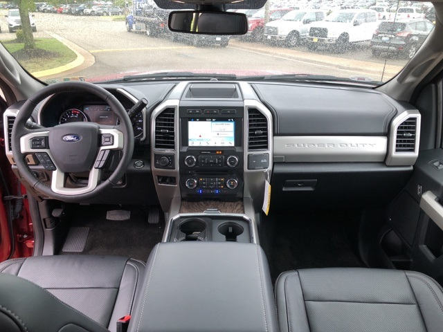 2018 F-250 Crew Cab 4x4,  Pickup #NC98792 - photo 15