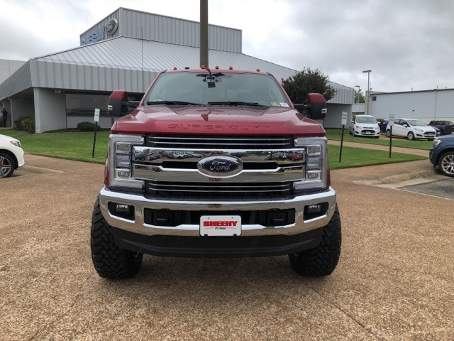 2018 F-250 Crew Cab 4x4,  Pickup #NC98792 - photo 5