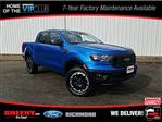 2021 Ford Ranger SuperCrew Cab 4x4, Pickup #ND01359 - photo 1
