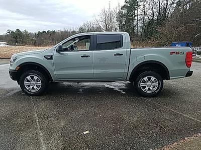 2021 Ford Ranger SuperCrew Cab 4x4, Pickup #ND01361 - photo 5