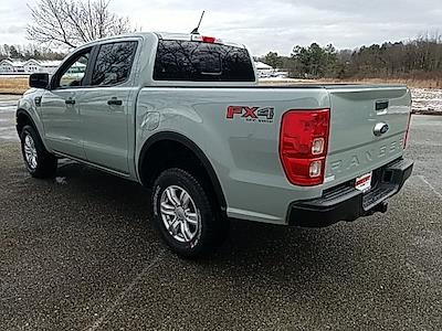 2021 Ford Ranger SuperCrew Cab 4x4, Pickup #ND01361 - photo 6