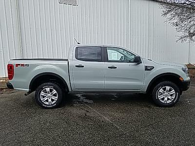 2021 Ford Ranger SuperCrew Cab 4x4, Pickup #ND01361 - photo 8