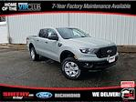 2021 Ford Ranger SuperCrew Cab 4x4, Pickup #ND01361 - photo 1