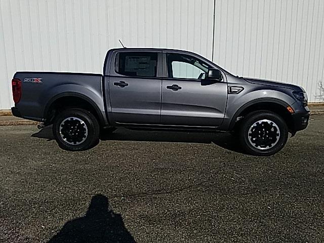 2021 Ford Ranger SuperCrew Cab 4x2, Pickup #ND05010 - photo 8
