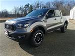 2021 Ford Ranger SuperCrew Cab 4x2, Pickup #ND05010 - photo 4