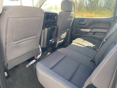 2018 Chevrolet Silverado 1500 Crew Cab 4x4, Pickup #ND05697A - photo 12