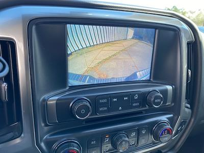 2018 Chevrolet Silverado 1500 Crew Cab 4x4, Pickup #ND05697A - photo 20