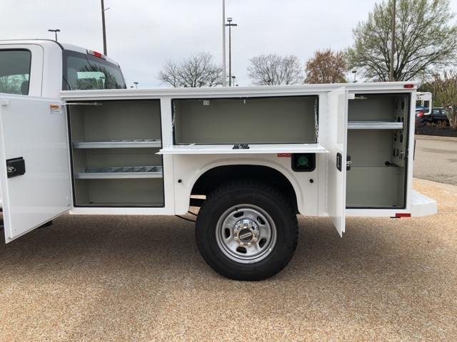 2018 F-350 Crew Cab 4x4,  Knapheide Service Body #ND06190 - photo 10