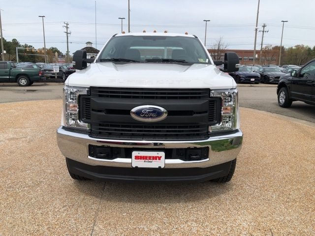 2018 F-350 Crew Cab 4x4,  Knapheide Service Body #ND06190 - photo 3