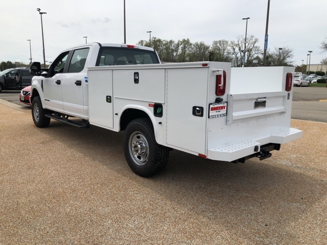 2018 F-350 Crew Cab 4x4,  Knapheide Service Body #ND06190 - photo 5
