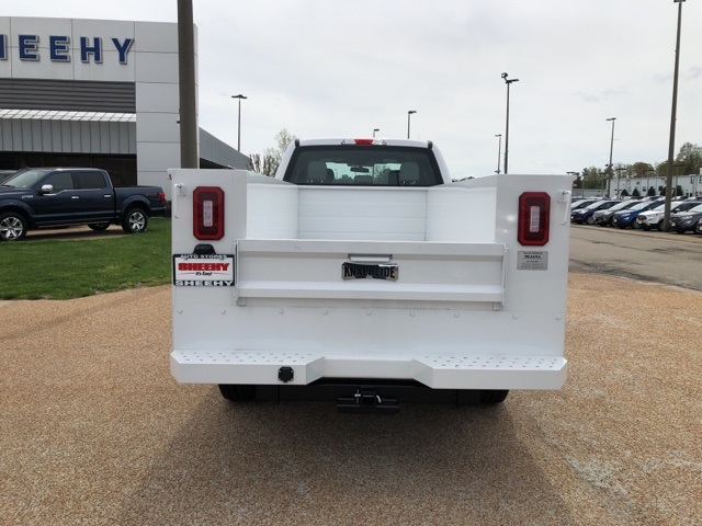 2018 F-350 Crew Cab 4x4,  Knapheide Service Body #ND06190 - photo 6