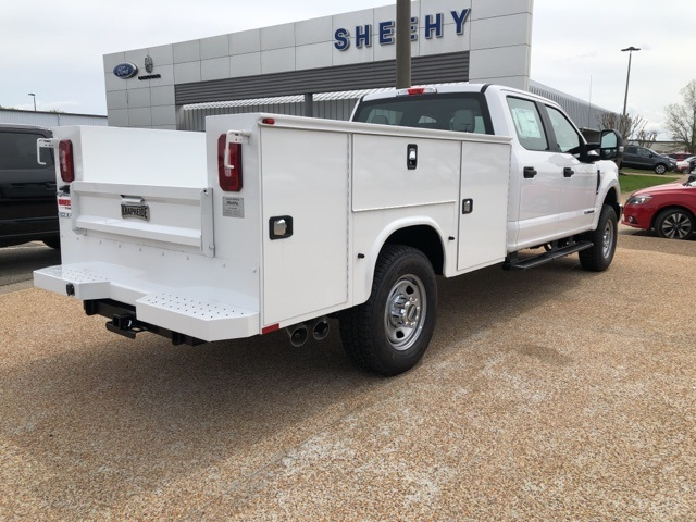 2018 F-350 Crew Cab 4x4,  Knapheide Service Body #ND06190 - photo 7