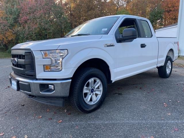 2017 Ford F-150 Super Cab 4x4, Pickup #ND06464A - photo 3