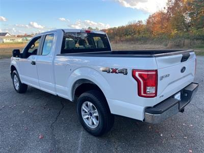 2017 Ford F-150 Super Cab 4x4, Pickup #ND06464A - photo 8