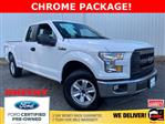 2017 Ford F-150 Super Cab 4x4, Pickup #ND06464A - photo 1