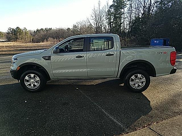 2021 Ford Ranger SuperCrew Cab 4x2, Pickup #ND08543 - photo 6