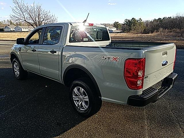 2021 Ford Ranger SuperCrew Cab 4x2, Pickup #ND08543 - photo 7