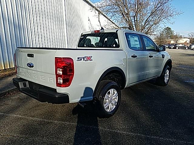 2021 Ford Ranger SuperCrew Cab 4x2, Pickup #ND08543 - photo 2
