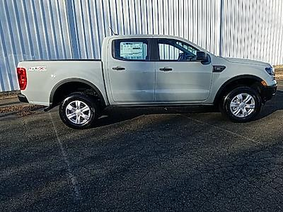2021 Ford Ranger SuperCrew Cab 4x2, Pickup #ND08543 - photo 3