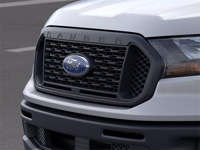 2021 Ford Ranger SuperCrew Cab 4x4, Pickup #ND08545 - photo 17