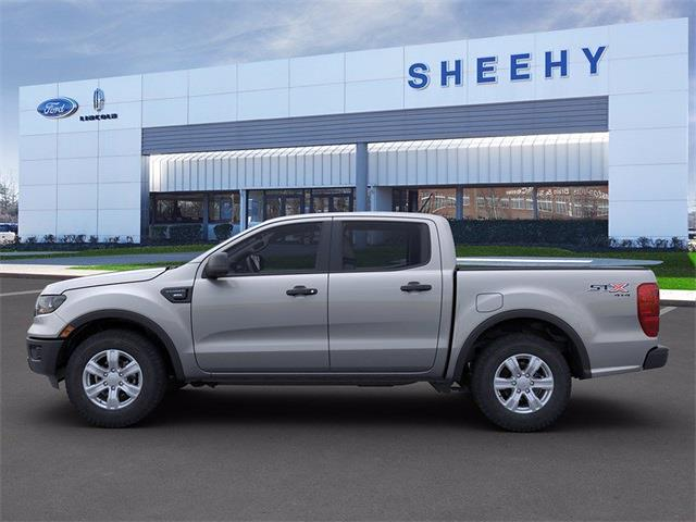 2021 Ford Ranger SuperCrew Cab 4x4, Pickup #ND08545 - photo 5
