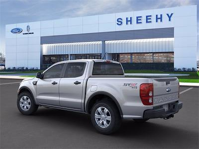 2021 Ford Ranger SuperCrew Cab 4x4, Pickup #ND08545 - photo 6