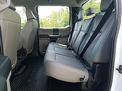 2021 Ford F-550 Crew Cab DRW 4x4, Knapheide Steel Service Body #ND09622 - photo 15