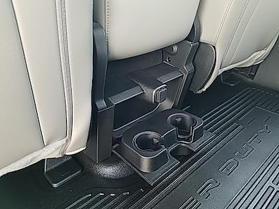 2021 Ford F-550 Crew Cab DRW 4x4, Knapheide Steel Service Body #ND09622 - photo 16