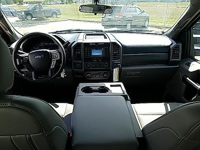 2021 Ford F-550 Crew Cab DRW 4x4, Knapheide Steel Service Body #ND09622 - photo 17
