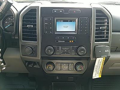 2021 Ford F-550 Crew Cab DRW 4x4, Knapheide Steel Service Body #ND09622 - photo 19