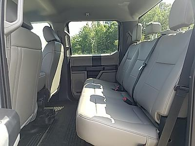 2021 Ford F-350 Crew Cab 4x4, Reading Classic II Steel Service Body #ND09885 - photo 14